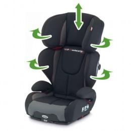 Scaun auto cu Isofix Jane Monte Carlo R1colectia 2020
