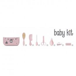 Set Igiena Copii Baby Kit Rose Miniland