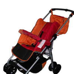 Carucior sport copii Nurse Boulevard Be Cool by Jane