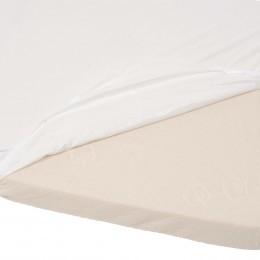 Protectie impermeabila pentru saltea 60x120 cm Candide