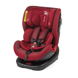 Scaun auto rotativ cu isofix Pivot Be Cool by Jane