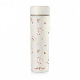 Termos Lichide 450 ml Natur Bunny Miniland