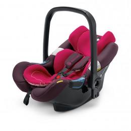 Ansamblu scaun auto Air Safe cu baza isofix Air fix.Concord