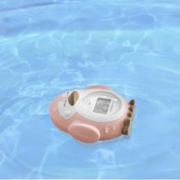 Set termometre Thermokit Azure_Rose Miniland
