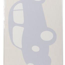 Tatuaj de perete (sticker) Petit Dandy Candide