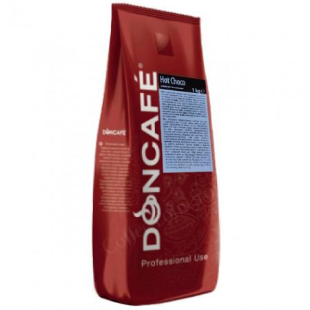 Ciocolata Doncafe