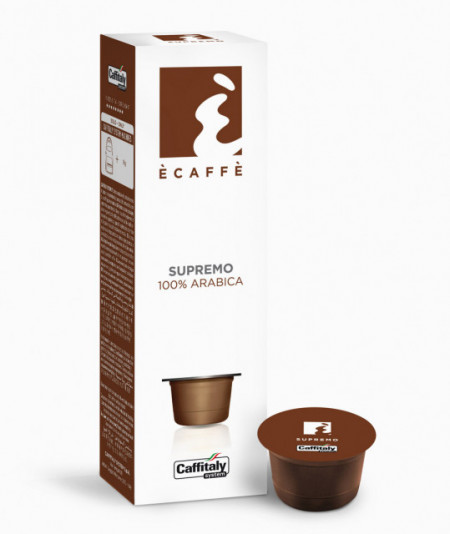 Capsule E'caffe Caffitaly