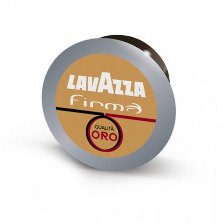 Capsule Lavazza Firma Qualita Oro