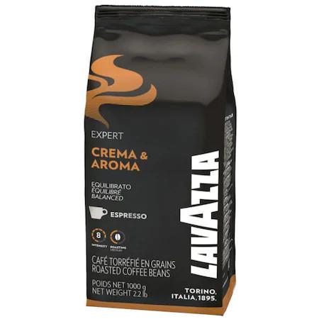 Cafea boabe Lavazza