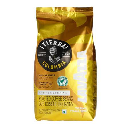 Cafea Tierra Lavazza