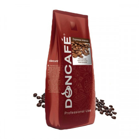 Cafea Boabe Doncafe