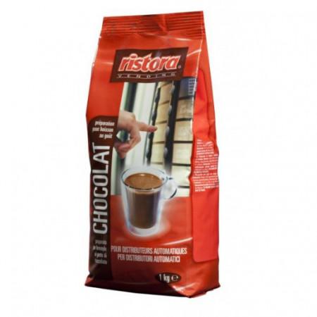 Ristora Ciocolata calda D.A.F. Rosso , 1kg