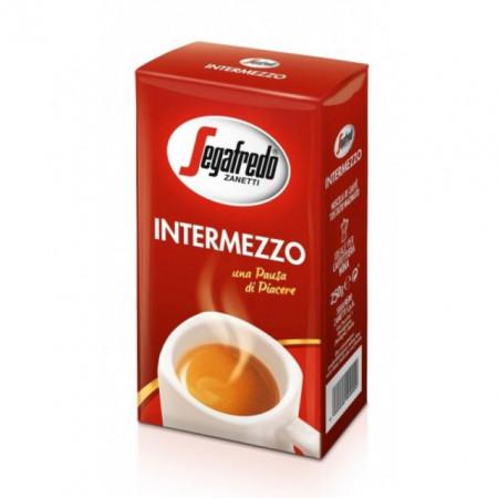 cafea macinata segafredo