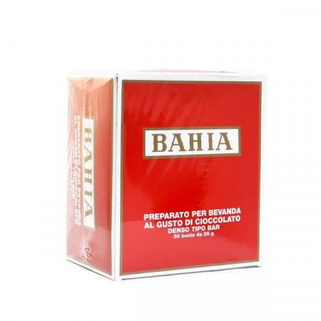 Bahia Ciocolata calda densa clasica plic , 50 buc.