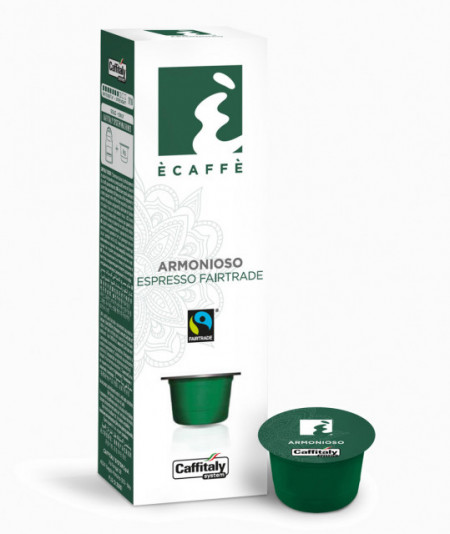 Capsule Caffitaly Armonioso