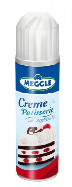 Frisca spray Meggle Creme Patisserie