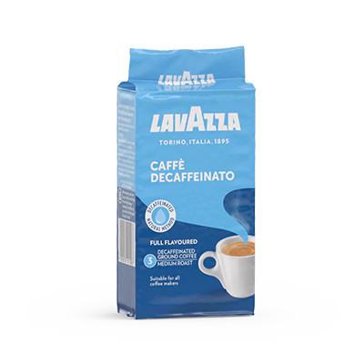 Cafea Decofeinizata Lavazza