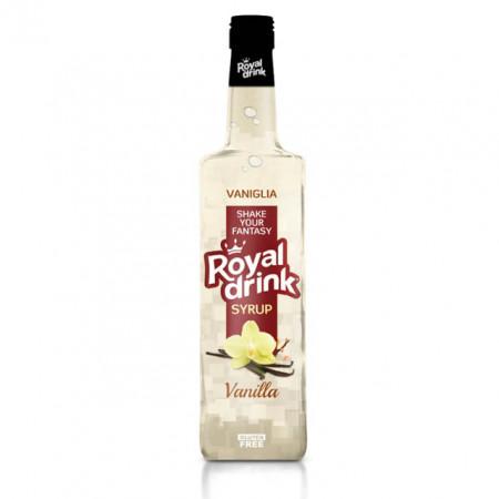 Sirop de vanilie Royal Drink