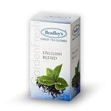 Garden Fresh English Blend Tea