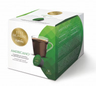 Capsule Caffitaly Best Moment Americano tip Dolce Gusto