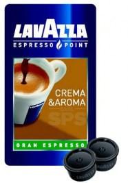 """Capsule Lavazza EP Crema & Aroma """"GRAN ESPRESSO"""""""