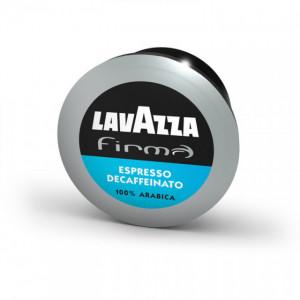 Capsule Lavazza Firma Espresso Decaffeinato , 24buc.