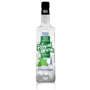 Sirop de Menta Royal Drink