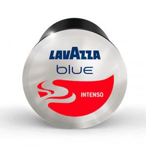 Capsule Lavazza Blue Intenso