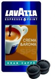 """Capsule Lavazza EP Crema & Aroma """"GRAN CAFÉ"""""""