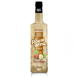 Royal Drink Sirop de Alune
