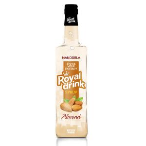 Royal Drink Sirop de Migdale