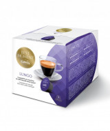 Capsule Caffitaly Best Moment Lungo tip Dolce Gusto