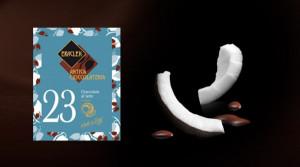 Ciocolata calda Eraclea cu Lapte si cocos