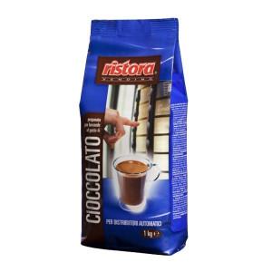 Ciocolata calda Ristora Plus , 1kg