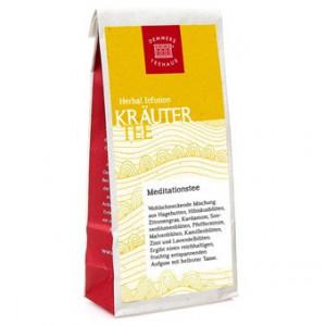 Demmers Meditation Tea 250 gr.