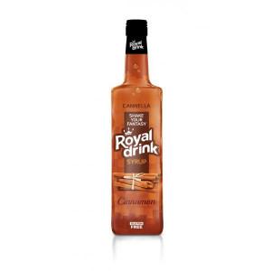 Royal Drink Royal Drink Sirop de Scortisoara