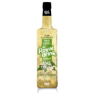 Sirop de Soc Royal Drink