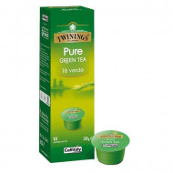 Capsule Caffitaly Ceai Twinings Pure Green