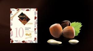 Eraclea Ciocolata calda alba cu alune de padure