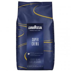 Lavazza Super Crema Cafea Boabe , 1kg