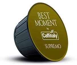 Capsule Caffitaly Best Moment Supremo compatibile Dolce Gusto