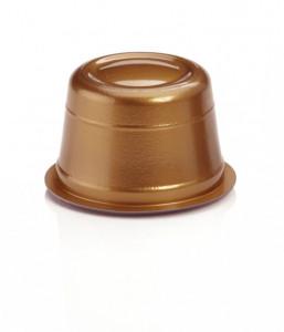Capsule Caffitaly Cafea Verde cu Ganoderma