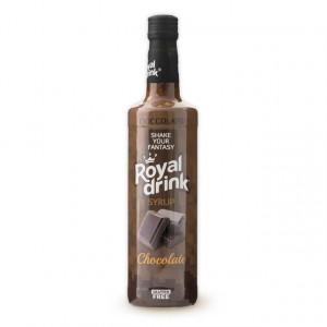 Royal Drink Sirop de Ciocolata