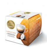 Capsule Caffitaly Best Moment Cappuccino compatibile Dolce Gusto