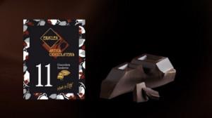 Ciocolata calda Eraclea neagra