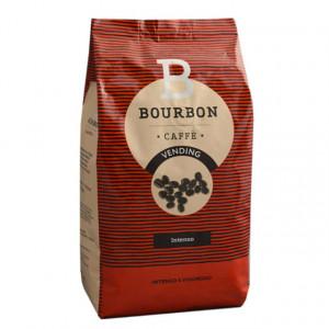 Lavazza Bourbon Intenso Cafea Boabe Vending 1kg