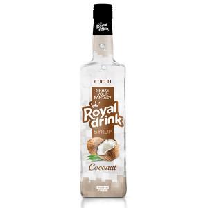 Royal Drink Sirop de Cocos