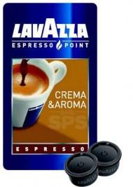 """Capsule Lavazza EP Crema & Aroma """"CAFÉ ESPRESSO"""""""