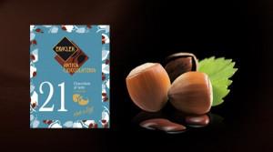 Eraclea Ciocolata calda cu Lapte si alune de padure