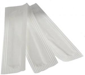 Palete plastic ambalate individual 105 mm ,100 buc.